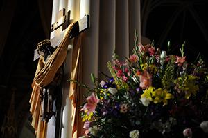 Páscoa: transformada pelo Cristo ressuscitado